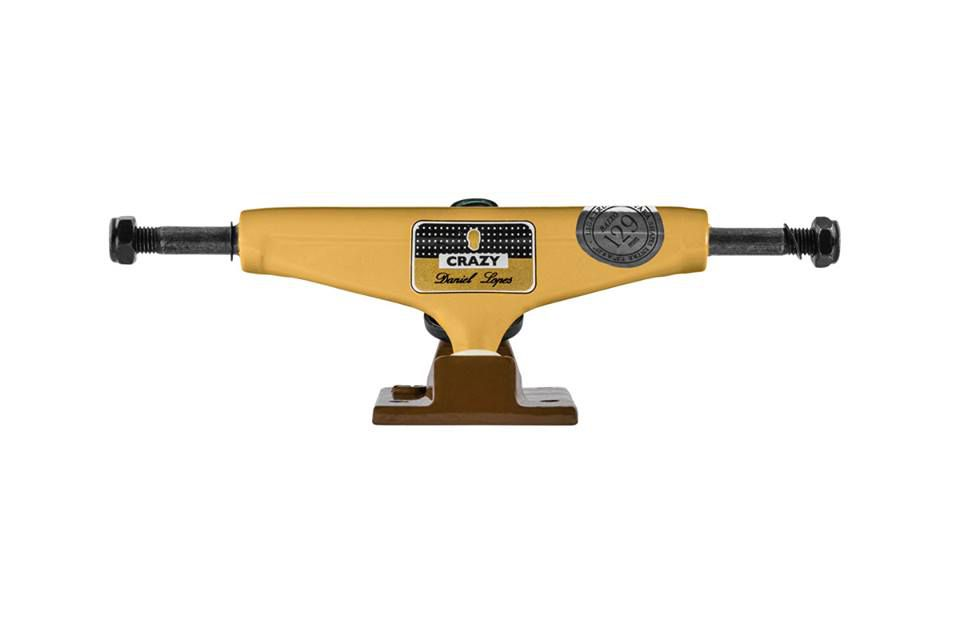 Skate Element Montado Completo Mason/Moska/Minilogo/Liga