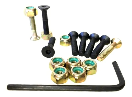 Skate Element Montado Completo Pro Seal Crail Stronger Visible BS