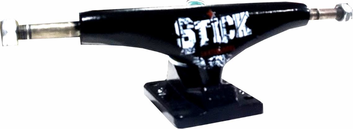Skate Element Montado Completo Profissional 8chaar Next Stick Abec 11