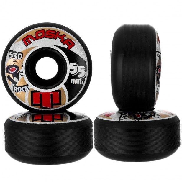 Skate Element Montado Completo Seal Crail Moska Kolami