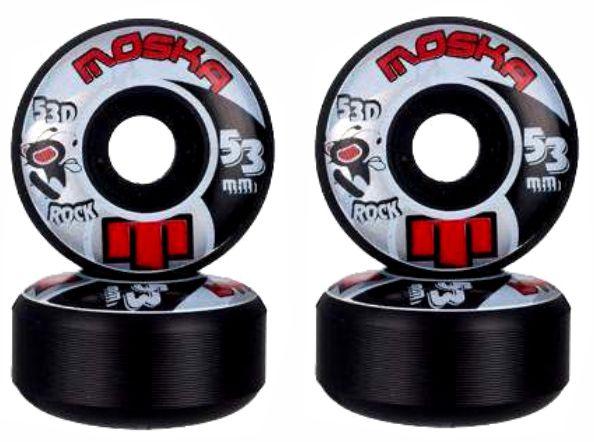 Skate Element Montado Completo Seal Moska Stick Kolami