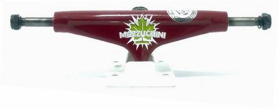 Skate Element Montado Completo Section Moska Liga