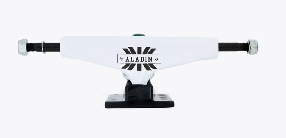 Skate Foundation Montado Completo Profissional Liga/Emex/Backer
