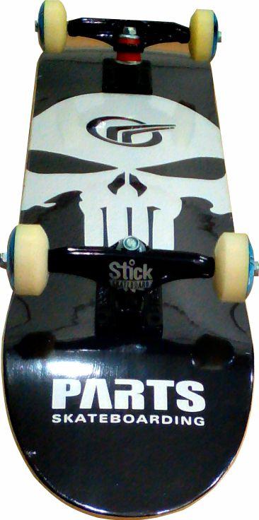 Skate Montado Completo Profissional Abec 13