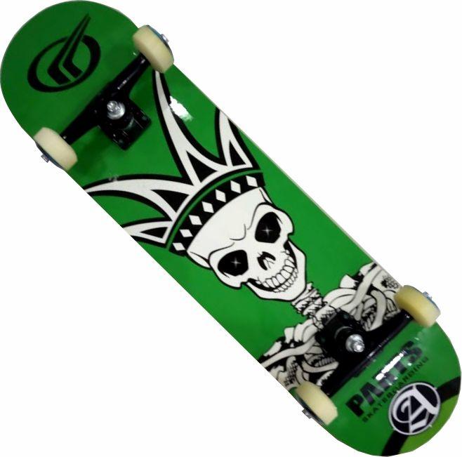 Skate Montado Completo Profissional Parts Abec 13