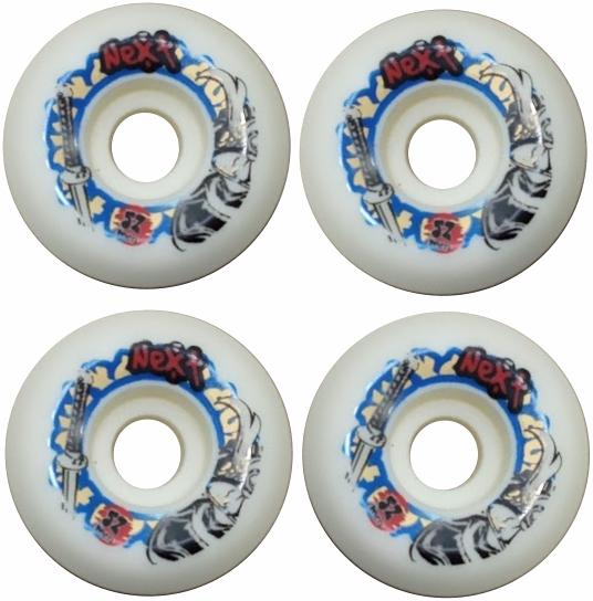 Skate Santa Cruz Montado Completo Jackpot Next Stick BS Dourado/Preto