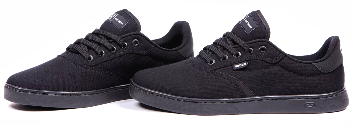 Tênis HOCKS Trip Black Preto