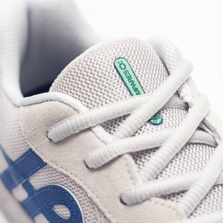 Tênis OUS Ueno 96 Essencial Branco