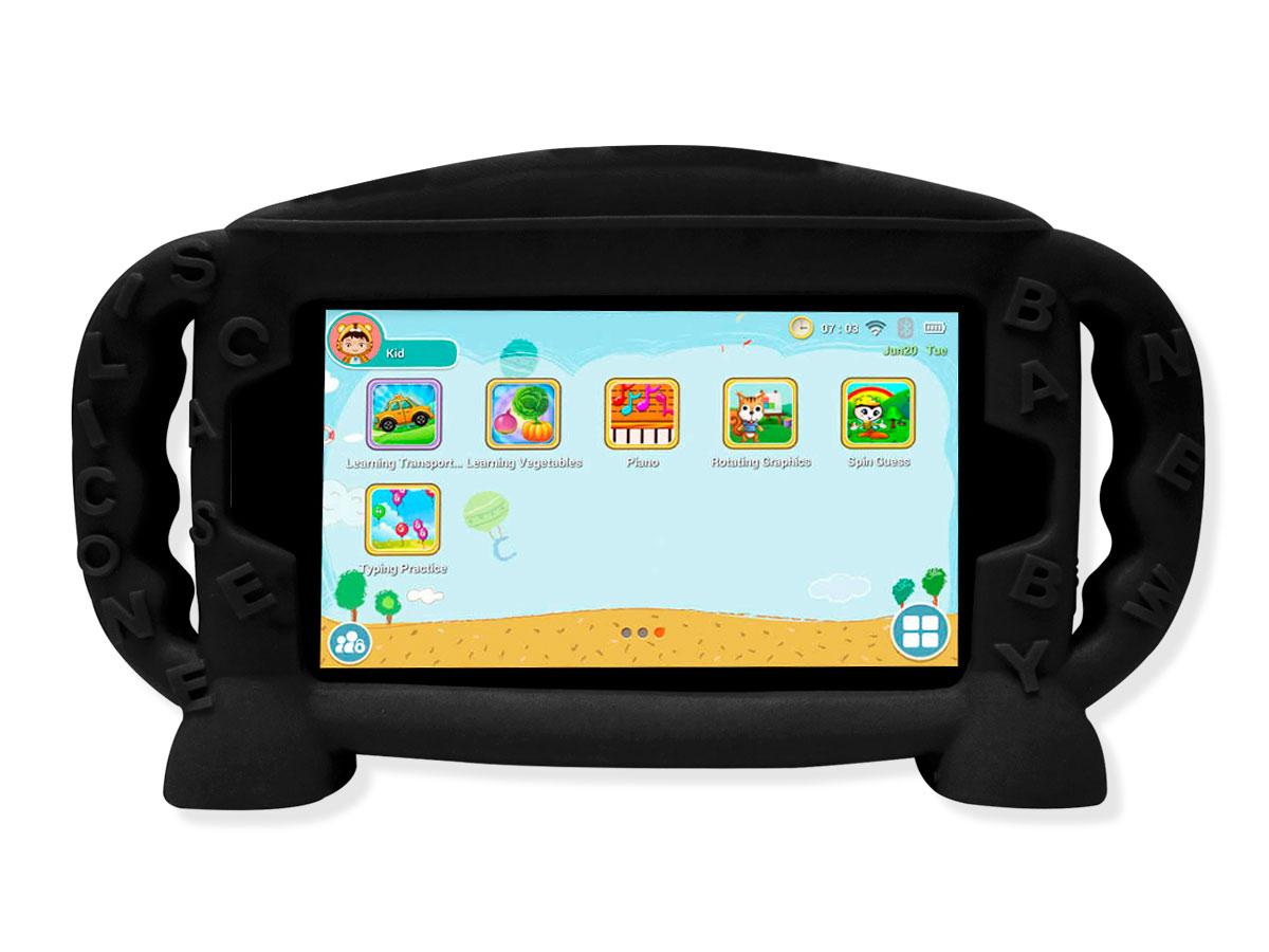 Capa Capinha Para Tablet Infantil 7 Polegadas Universal Anti Impacto Para Todas as Marcas