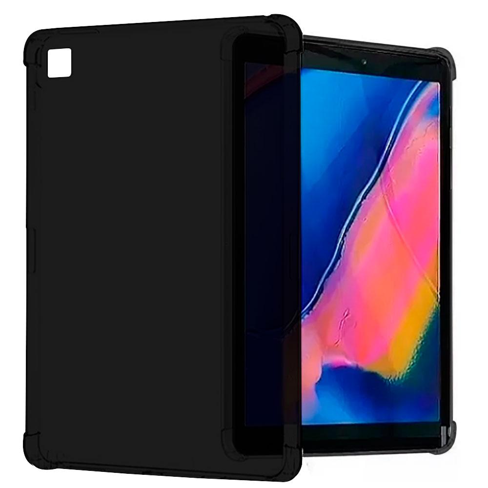 Capa Tablet A7 10.4 Samsung Tab A7 T500 T505 2020 Capinha Case Anti Queda Impacto Premium + Pelicula