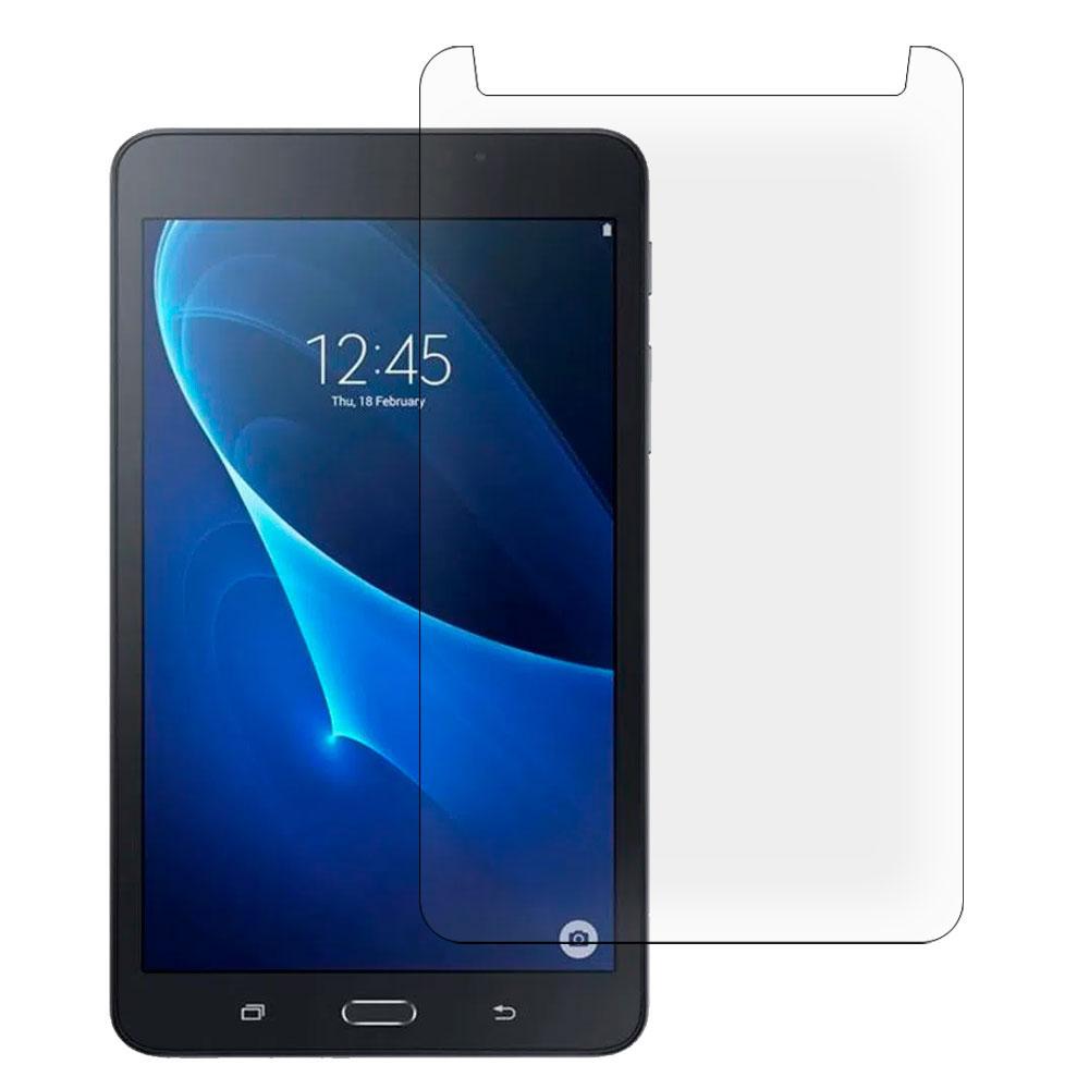 Pelicula de Vidro Tablet 7 Polegadas Para Todas as Marcas Encaixe Perfeito Fácil Aplicação Universal