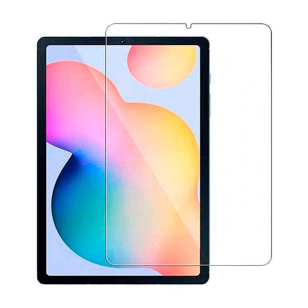 Pelicula de Vidro Tablet Samsung Galaxy TAB S6 Lite 10.4 P610 P615 Encaixe Perfeito Fácil Aplicação