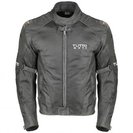 Jaqueta Tutto Air Max Ventilada verão  - Nova Centro Boutique Roupas para Motociclistas