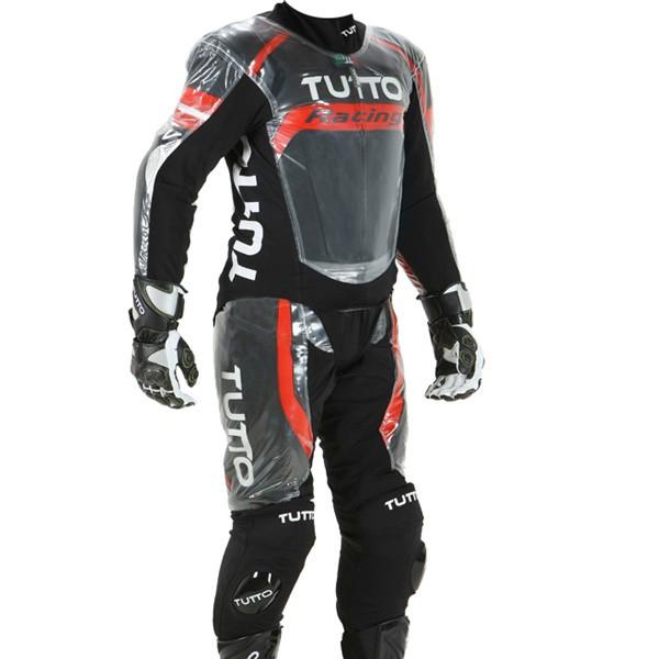 Capa de Chuva para Macacão Pró-Water Tutto Moto  - Nova Centro Boutique Roupas para Motociclistas