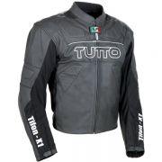 Jaqueta Tutto Moto Tifon 1 Couro