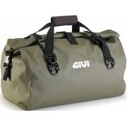 Bolsa Traseira GIVI - EA115KG - Verde - 40Lt