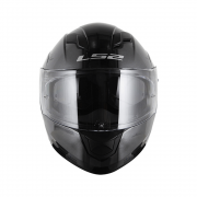 Capacete LS2 FF320 STREAM GARAGE ANTHRACITE