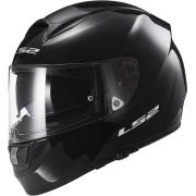 Capacete LS2 Vector FF397  Mono Matt Black