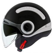Capacete Nexx SX10 Branco - Preto