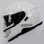 CAPACETE SHOEI GT-AIR II - Branco - Com Anti-Embaçante (GT-Air 2)