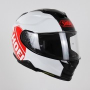 CAPACETE SHOEI GT-AIR II EMBLEM TC-1 - Com Anti-Embaçante