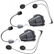 Intercomunicador Bluetooth Cardo Scala Rider Q1 Team Set (2 Pç)