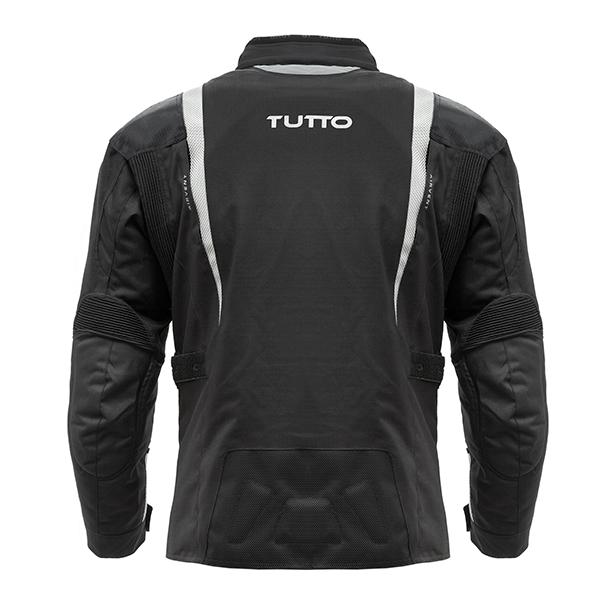 Jaqueta Tutto Moto Capri Impermeável  - Nova Centro Boutique Roupas para Motociclistas