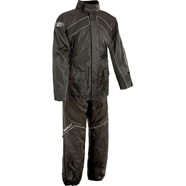 Capa de chuva Joe Rocket RS-2  - Nova Centro Boutique Roupas para Motociclistas