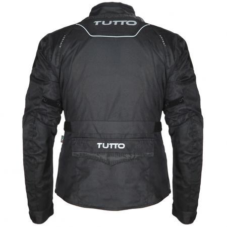 Jaqueta Tutto Moto Giusepe Parka  - Nova Centro Boutique Roupas para Motociclistas