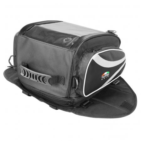 Bolsa Magnética para tanque Tutto Moto TB02 - 18/26 Lt