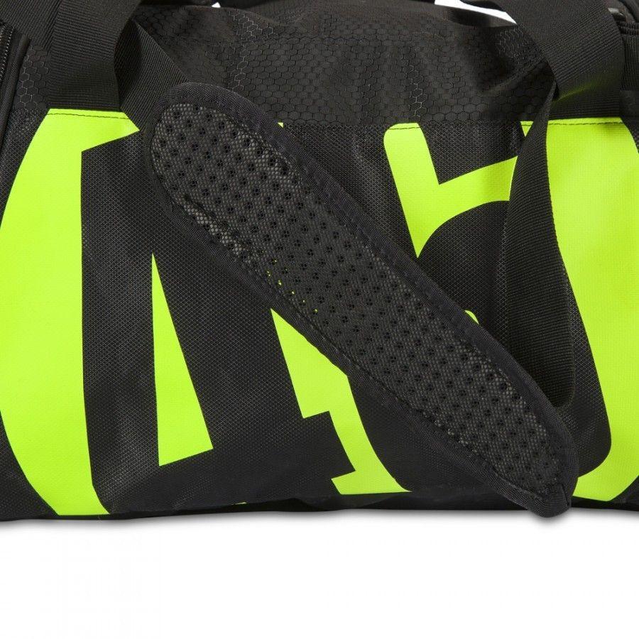 Bolsa OGIO Endurance - 37 Litros - Valentino Rossi (GANHE BALACLAVA)  - Nova Centro Boutique Roupas para Motociclistas