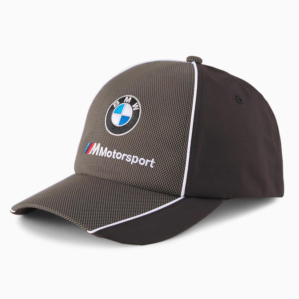 Boné BMW M MTSP BB Preto 21/2