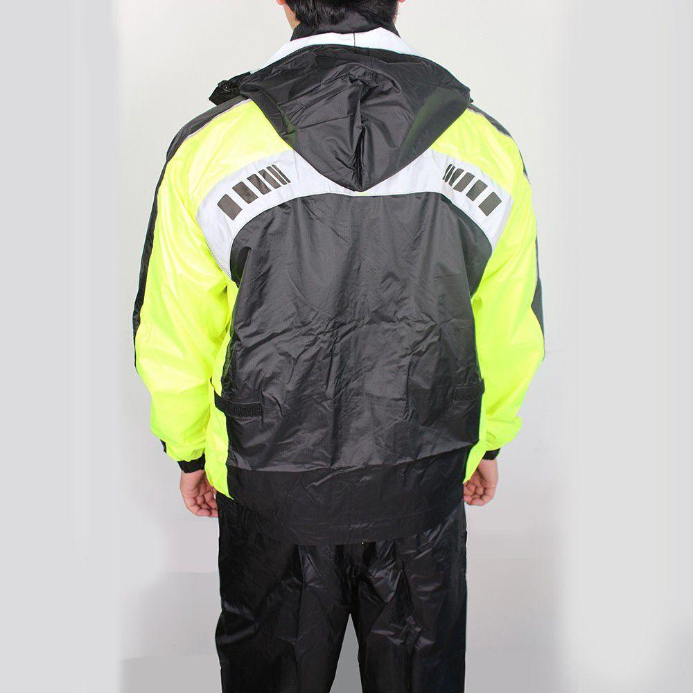 Capa de chuva Givi Prime NYLON  - Nova Centro Boutique Roupas para Motociclistas