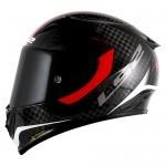 Capacete LS2 FF323  Arrow C Tronic  - Nova Centro Boutique Roupas para Motociclistas