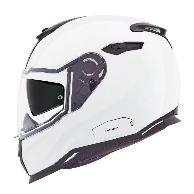 Capacete Nexx SX100 Core Edition Branco