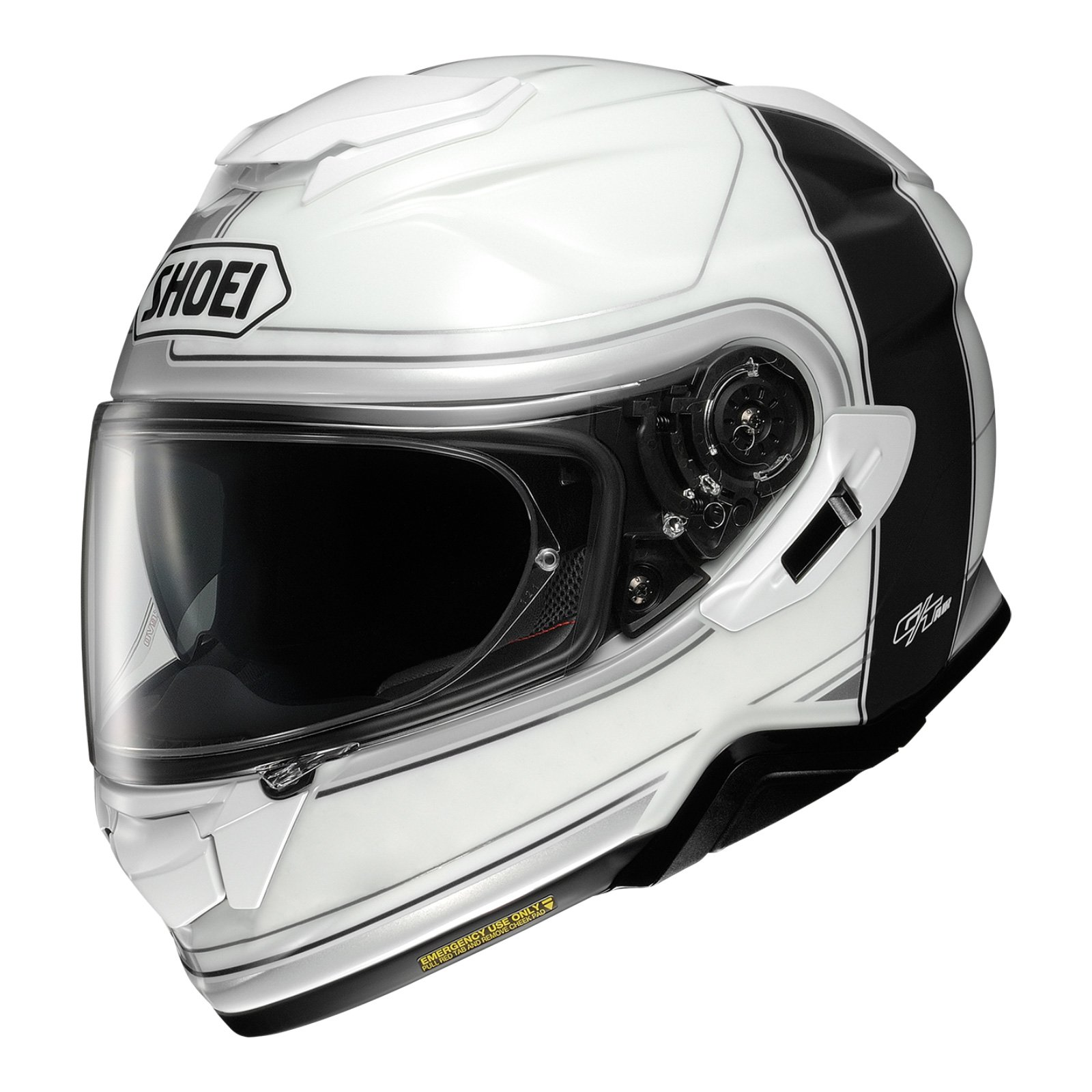 CAPACETE SHOEI GT-AIR II Crossbar TC-6 - Com Anti-Embaçante