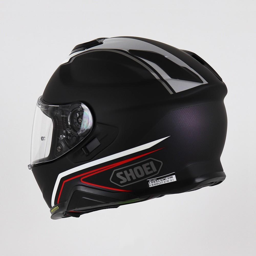 CAPACETE SHOEI GT-AIR II PANORAMA TC-5 - Com Anti-Embaçante   - Nova Centro Boutique Roupas para Motociclistas
