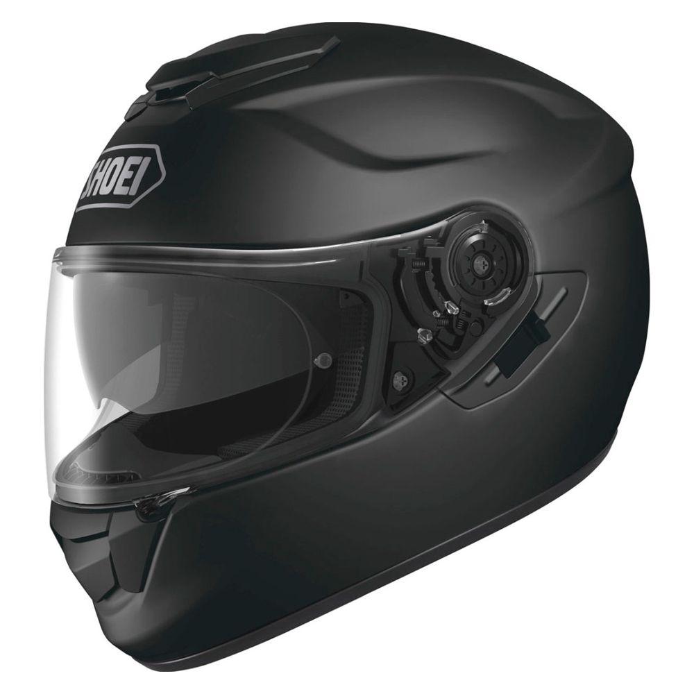 CAPACETE SHOEI GT-AIR Matt Deep Grey c/ Pinlock Anti-Embaçante! - SUPEROFERTA!   - Nova Centro Boutique Roupas para Motociclistas