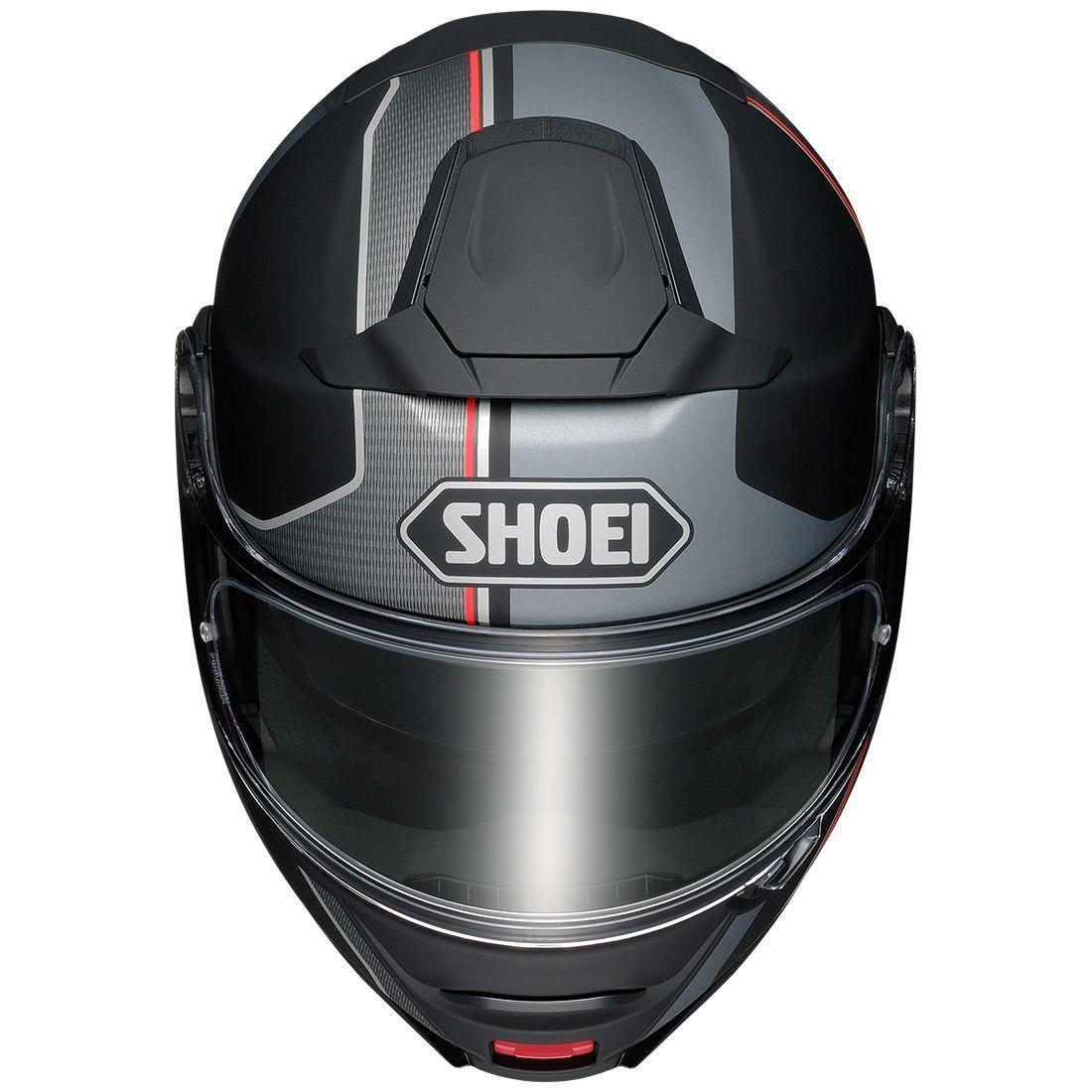 Capacete Shoei Neotec 2 Excursion TC-5 Escamoteável   - Nova Centro Boutique Roupas para Motociclistas