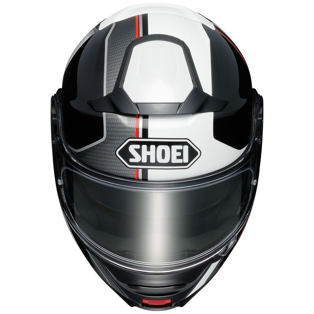 Capacete Shoei Neotec 2 Excursion TC-6 Escamoteável  - Nova Centro Boutique Roupas para Motociclistas