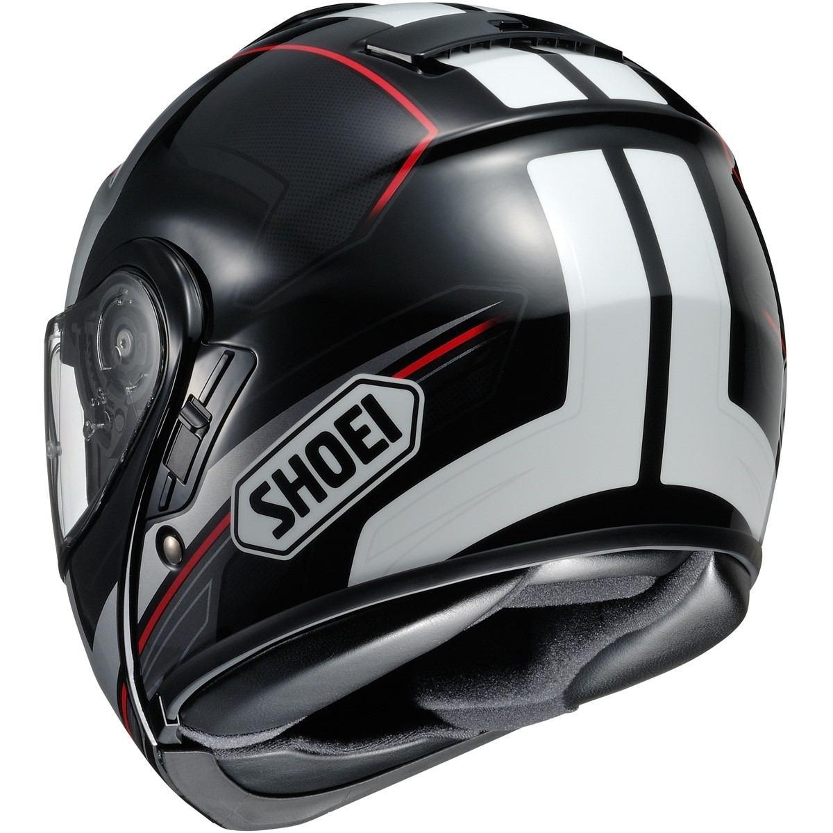 Capacete Shoei Neotec Imminent TC-5 Escamoteável - SUPEROFERTA!   - Nova Centro Boutique Roupas para Motociclistas