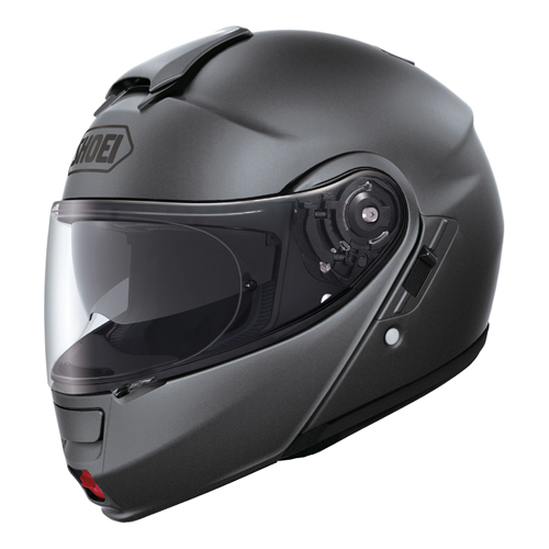 CAPACETE SHOEI NEOTEC - MATT DEEP GRAY