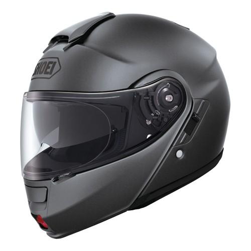 Capacete Shoei Neotec Preto Fosco - Escamoteável - SUPEROFERTA!   - Nova Centro Boutique Roupas para Motociclistas