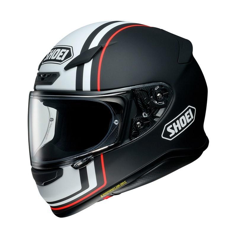 Capacete Shoei NXR Recounter TC-5  - Nova Centro Boutique Roupas para Motociclistas