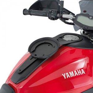 Flange Givi P/ fixação de bolsas tanklock GIVI BF21 MT-07  - Nova Centro Boutique Roupas para Motociclistas
