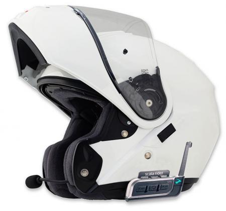 Intercomunicador Cardo G9X Power Set (2 pç)  - Nova Centro Boutique Roupas para Motociclistas