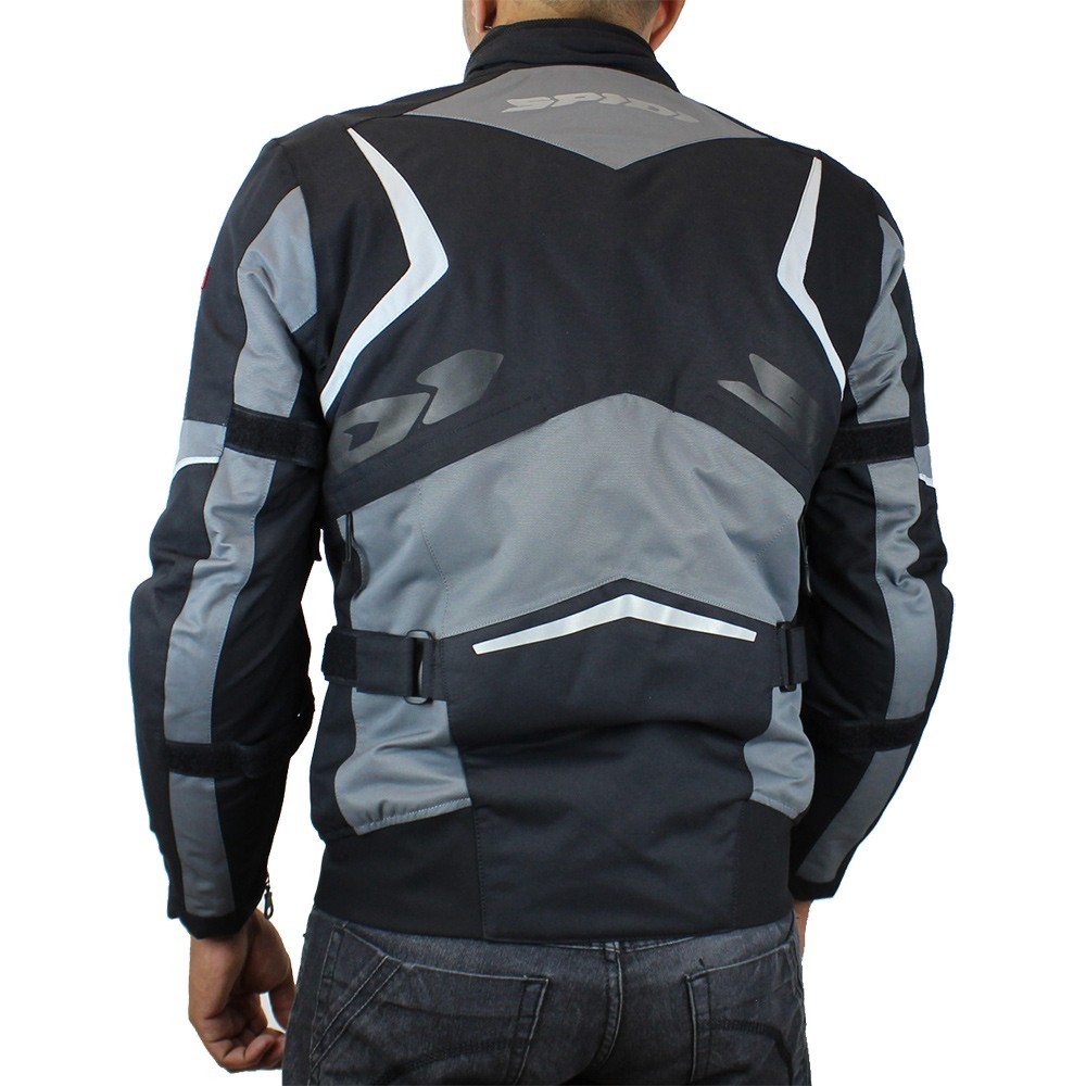 JAQUETA SPIDI X-TOUR H2OUT BIG TRAIL - SUPEROFERTA! - Nova Centro Boutique Roupas para Motociclistas