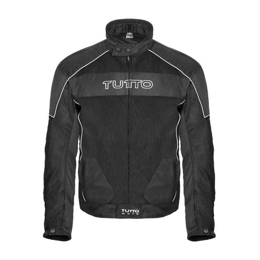 Jaqueta Tutto Fresh Summer Ventilada  - Nova Centro Boutique Roupas para Motociclistas