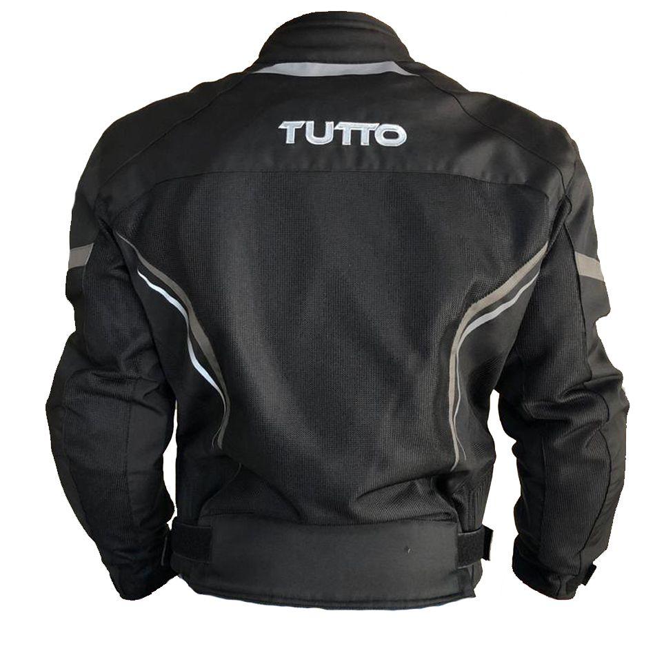 Jaqueta Tutto Moto Hot Summer  - Nova Centro Boutique Roupas para Motociclistas