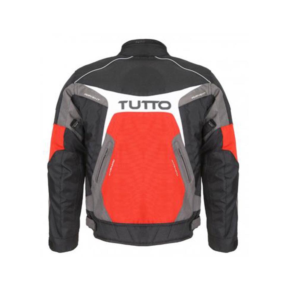 Jaqueta Tutto Moto Racing Kids  - Nova Centro Boutique Roupas para Motociclistas